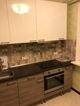 Продается 1к.квартира в г.Москва, ул.Рождественская, д.34 - Фото 3
