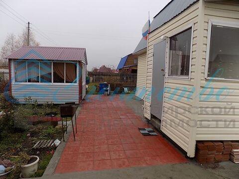 Продажа дачи, Новосибирск, Ул. Цветочная - Фото 2