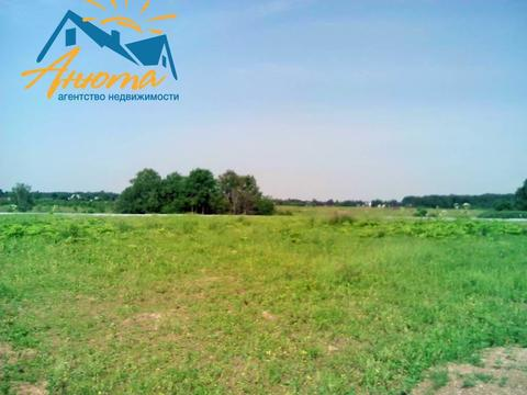 Участок 3,25 га в 4 км от а108 деревне Ильино Калужской области - Фото 4