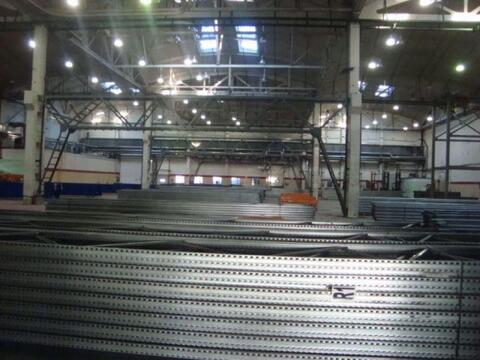 Аренда под склад производство 4200 кв.м. Без комиссии - Фото 2