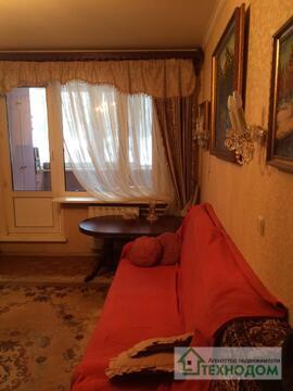 2 к.кв, г. Москва, ул. Чертановская, д. 44 - Фото 2
