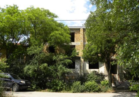 Большая квартира с преимуществами частного дома в центре Евпатории - Фото 2