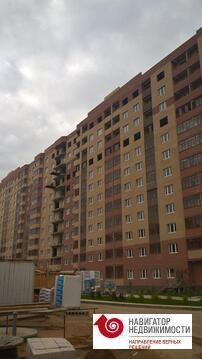 Продажа 2-комн. квартиры 47.0 кв.м. в мкр. Новое Бисерово - Фото 1
