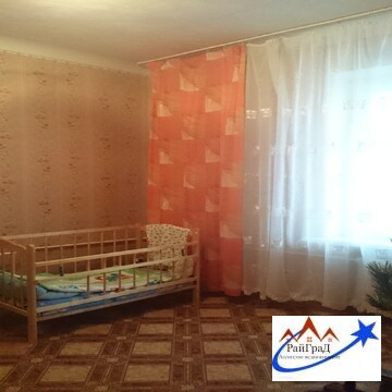 3-х комнатная квартира на ул. Демьяна Бедного - Фото 1