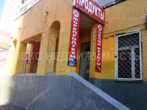 Продажа магазина пл. 297 м2 м. Алтуфьево в жилом доме в Бибирево - Фото 1