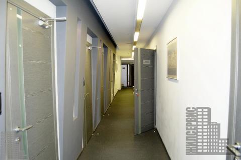 Офис с отделкой у метро Калужская - Фото 1