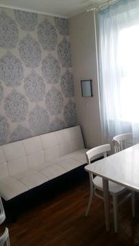 1-квартира 37 кв м у. Кадырова д 8 метро Бунинская аллея - Фото 1