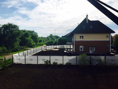 Дом с отделкой под ключ с видом на озеро. Киевское ш. 23км - Фото 4