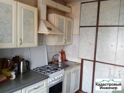Трёхкомнатная квартира вг.Чехов, ул.Полиграфистов 27 - Фото 4