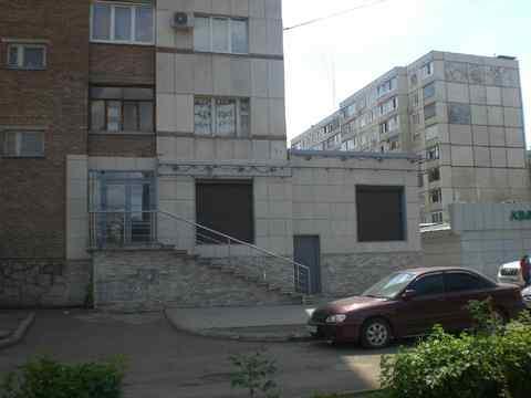 Уфа. Торговое помещение в аренду Гагарина 14. Площ.110 кв.м - Фото 1