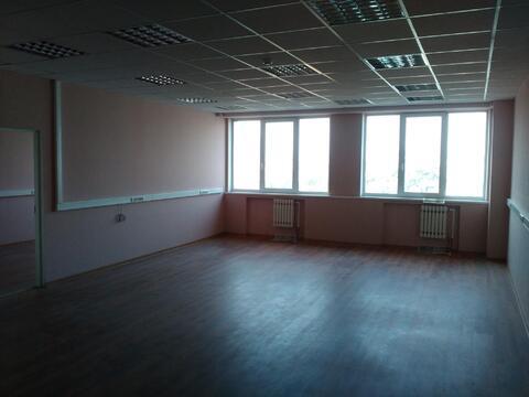 Офис 88,3 кв.м