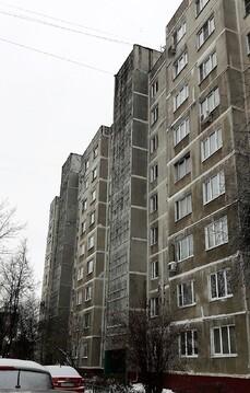Продается трехкомнатная квартира в Подольске. - Фото 2