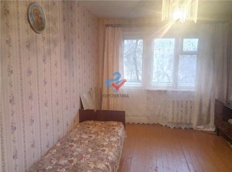 3-к квартира, 58 м2, 2/5 эт. - Фото 1
