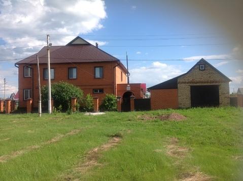 Продам коттедж в Давлеканово - Фото 1