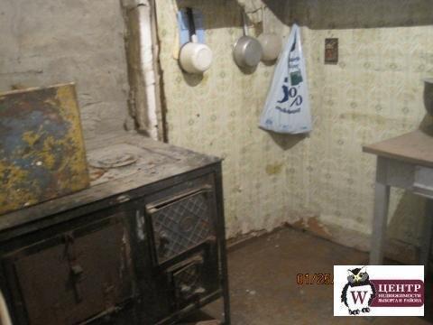 Продается участок с домом в пос.Соколинское - Фото 3