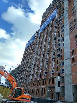 1 комнатная квартира в г. Уфа, Зеленая роща, Кузнецовский затон - Фото 1
