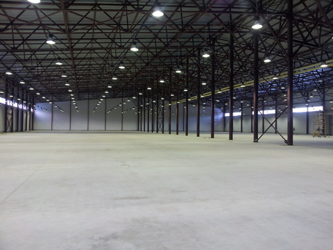 Аренда склада в Московской области, 15 км от МКАД - Фото 1