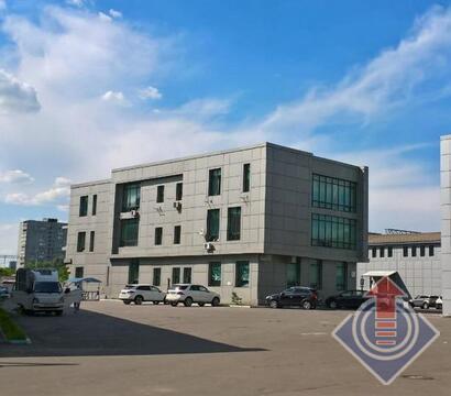 Офис 28 м2 в аренду в БЦ Нижегородский недалеко от ст.м. Таганская - Фото 1