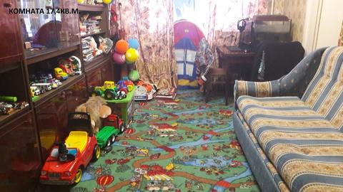 3х комнатная квартира - Фото 3