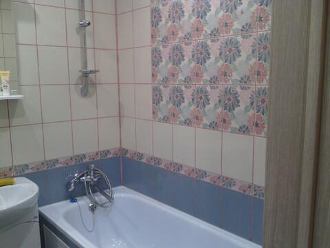 Продам 1-ю квартиру в новом кирпичном доме, Купить квартиру в Нижнем Новгороде по недорогой цене, ID объекта - 322027264 - Фото 1