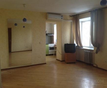 2 комнатная квартира в кирпичном доме, ул. Республики, 94 - Фото 2