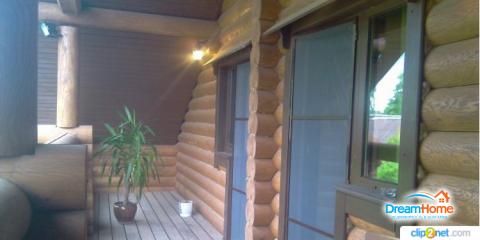 Приятный эко дом для жизни и отдыха - Фото 5