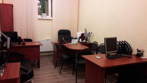 Офисное помещение на ул.Сурикова с ремонтом - Фото 1
