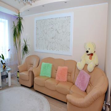 Двухкомнатная квартира по Московскому пр-у - Фото 1