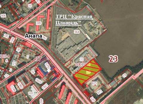 Продажа права аренды 1,1 га по ул. Супсехское шоссе 27 - Фото 2