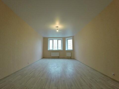 1 комнатная квартира на 4 этаже 12-этажного монолит-кирпичного дома. - Фото 3
