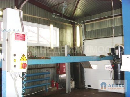 Продажа помещения пл. 636 м2 под производство, автосервис м. . - Фото 5