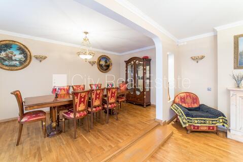 Продажа квартиры, Улица Кришьяна Валдемара - Фото 3
