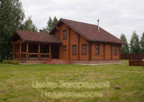 Дом, Дмитровское ш, Ленинградское ш, 133 км от МКАД, Головино. . - Фото 1
