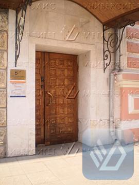 Сдам офис 184 кв.м, Малый Гнездниковский переулок, д. 9 к1 - Фото 2