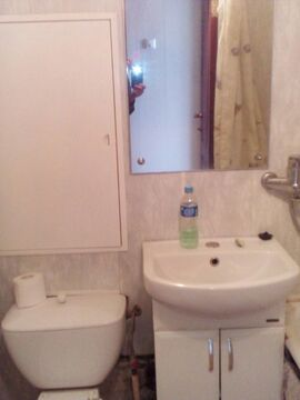 Сдаётся однокомнатная квартира в Москве. - Фото 4