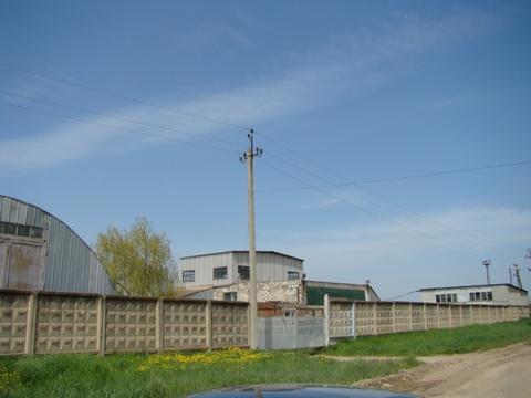 Продается производственная база в пригороде Краснодара! - Фото 2