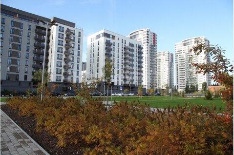 2-комнатная меблированная квартира с террасой в престижном проекте в . - Фото 3