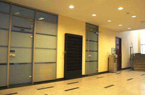 Помещение для банка 435 кв.м. в БЦ класса B+ на 1-м Тружениковом .