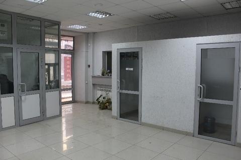 Офисное помещение в центре Саратова, подойдет банку - Фото 4