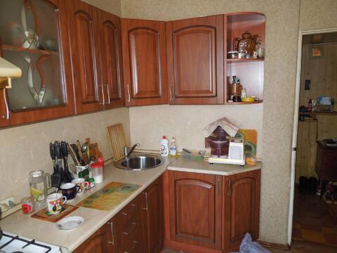 3-комнатная квартира, г. Коломна, ул. Зеленая - Фото 1