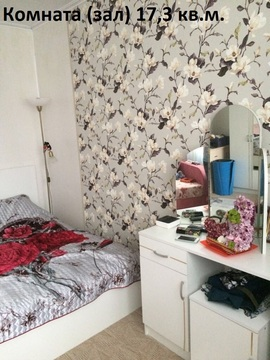 2х комнатная квартира со свежим ремонтом. - Фото 2