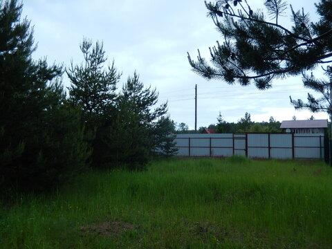 7 км. от д. Киржач - Фото 4