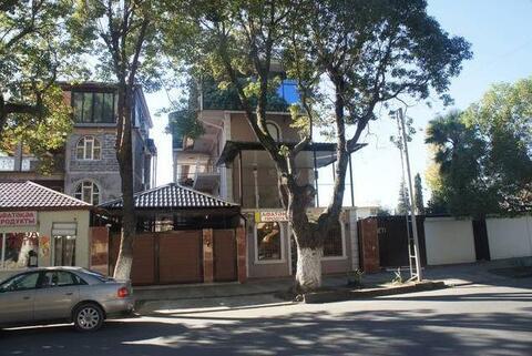Объявление №1063298: Продажа коммерческого помещения. Абхазия