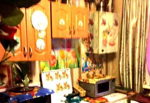 Сдам 2-комн. кв-ру, метро Митино, вся мебель и техника - Фото 1