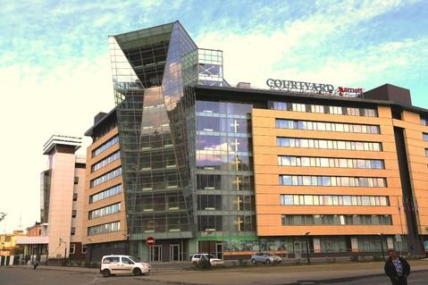 Аренда офис 187 м2 ул.Чкалова - Фото 1