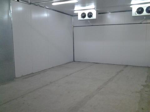 Производственное здание 1100 кв.м. - Фото 2