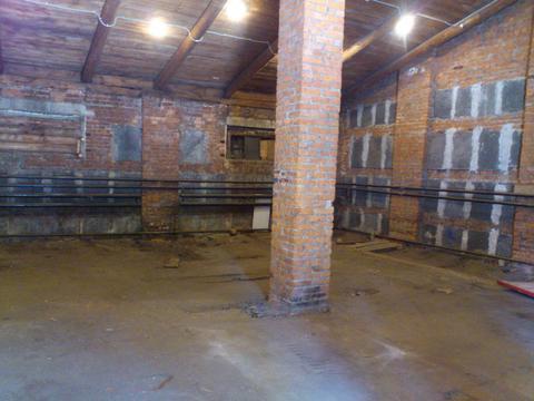 Теплый сухой склад на севере Москвы . - Фото 1