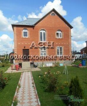 Варшавское ш. 35 км от МКАД, Долматово, Коттедж 300 кв. м - Фото 2
