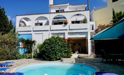 Объявление №1635522: Продажа виллы. Кипр