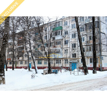 Пермь, Макаренко, 32 - Фото 1